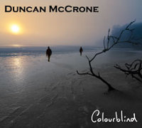 Duncan McCrone - Colourblind
