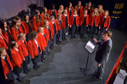 Loretto Junior Choir