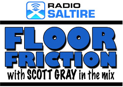 Scott Gray Floor Friction