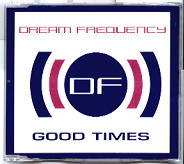 Dream Frequency