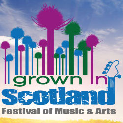 Midfest Grown in Scotland @ Dalkeith | United Kingdom