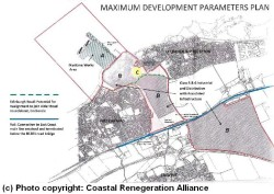 coastal regeneration alliance